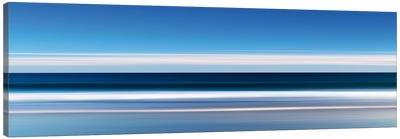 Lucy Vincent Waves Canvas Art Print