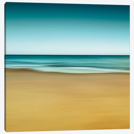 Montauk Mood Canvas Print #WAC2508} by Katherine Gendreau Canvas Wall Art