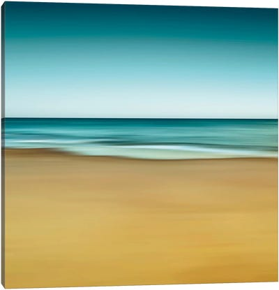 Montauk Mood Canvas Art Print