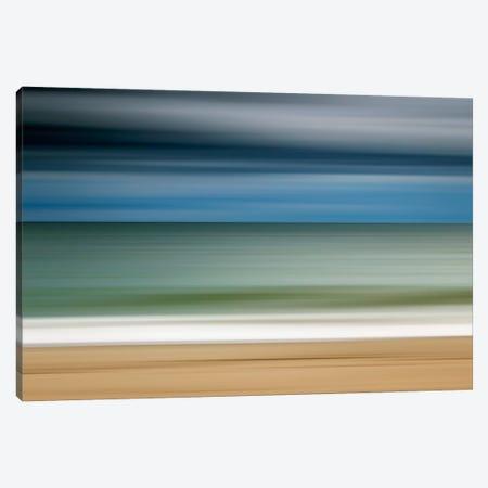 Ocean Storm Canvas Print #WAC2509} by Katherine Gendreau Canvas Art