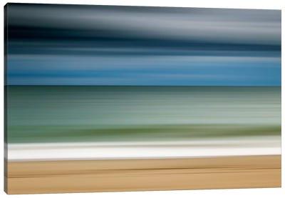 Ocean Storm Canvas Art Print