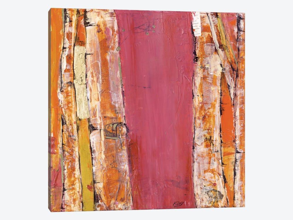 Where the Sun Sleeps II by Kellie Day 1-piece Canvas Artwork