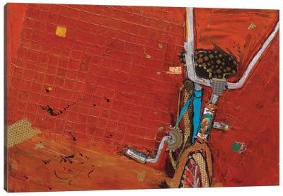 Perky Ts Canvas Art Print