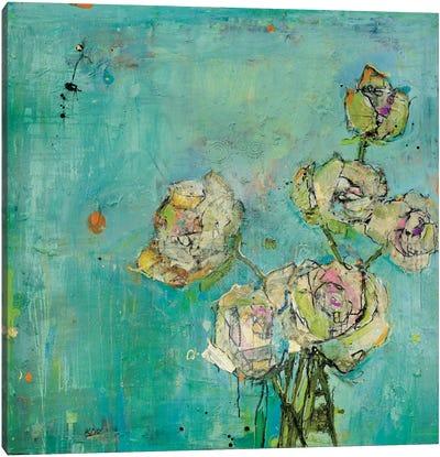 Effulgence Canvas Art Print
