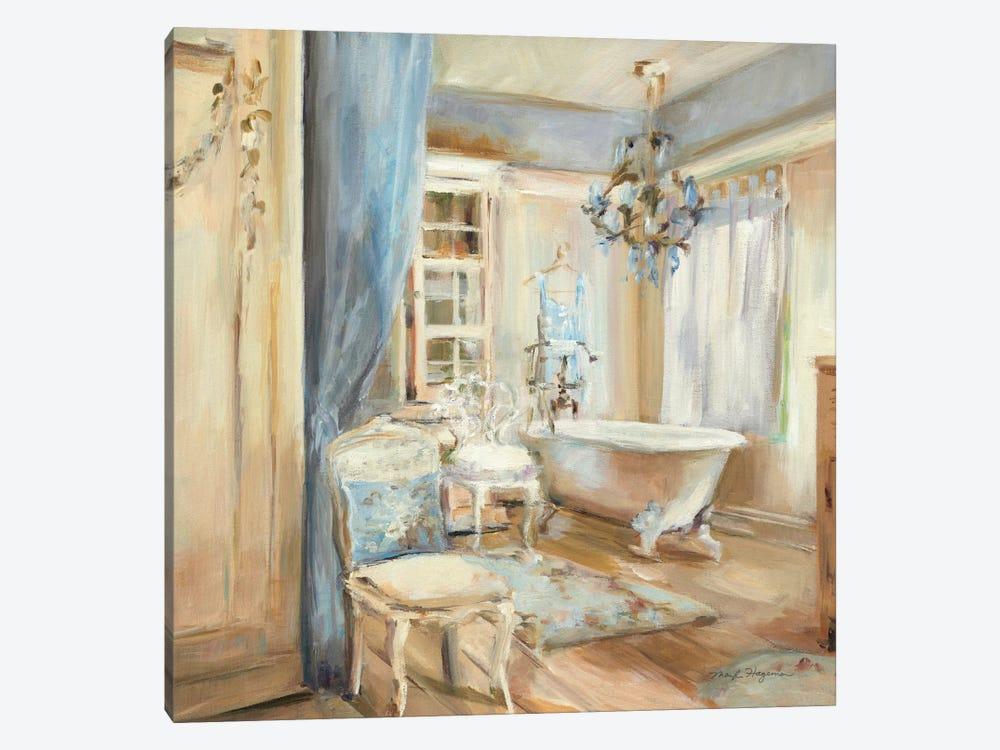 Boudoir Bath I by Marilyn Hageman 1-piece Art Print