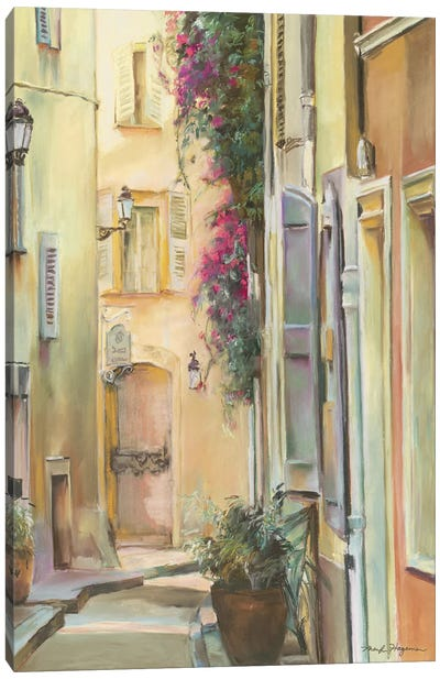 Montmartre I Canvas Print #WAC2614