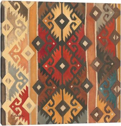 Southwest Pattern II Canvas Art Print