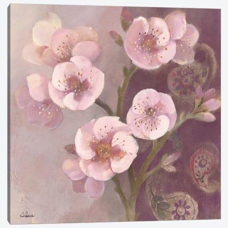 Gypsy Blossoms II Canvas Print #WAC2762} by Albena Hristova Canvas Wall Art