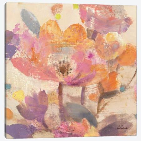 Vibrant Crop I Canvas Print #WAC2781} by Albena Hristova Canvas Artwork