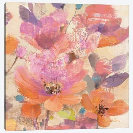 Vibrant Crop II Canvas Print #WAC2782} by Albena Hristova Canvas Wall Art