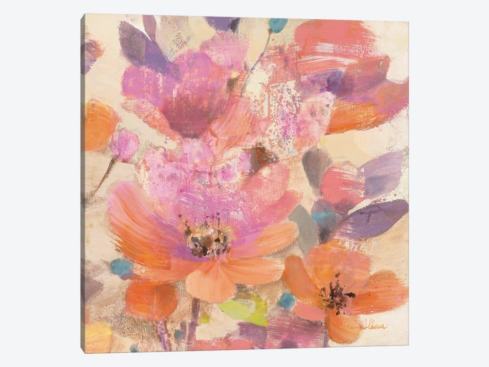 Vibrant Crop II by Albena Hristova 1-piece Canvas Print
