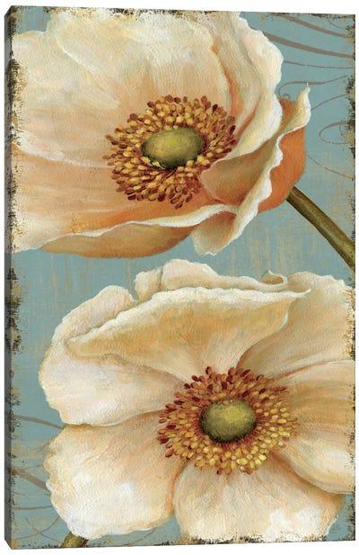 Windflower III Canvas Print #WAC279