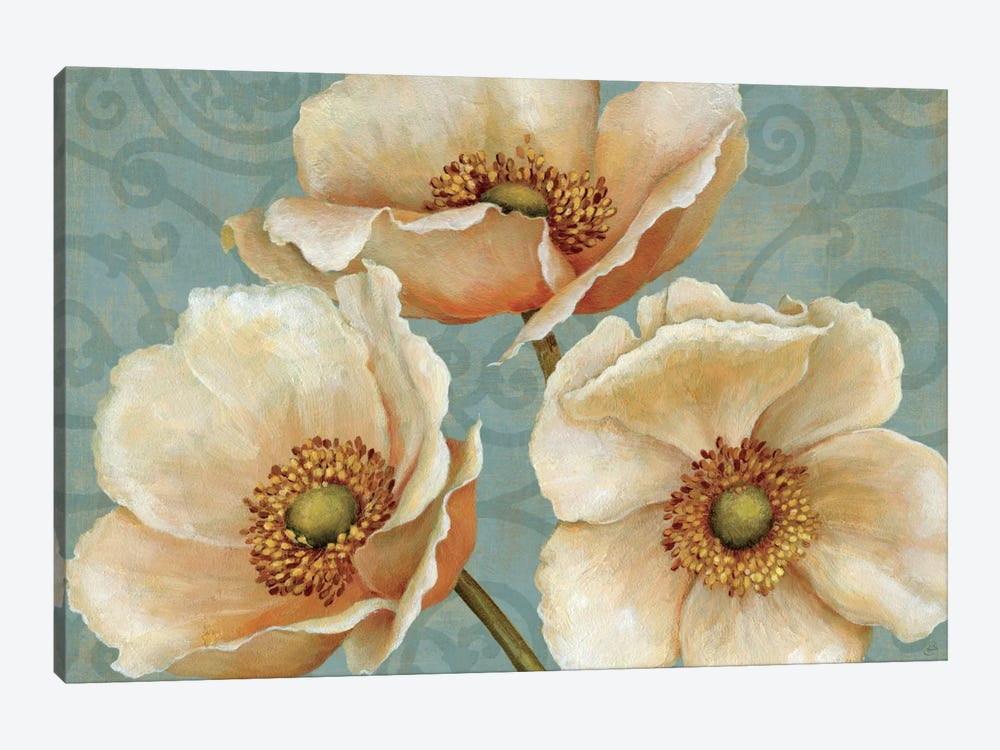 Windflower 1-piece Canvas Artwork