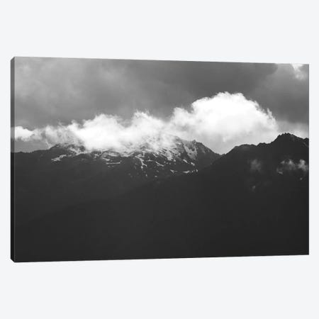 Hurricane Ridge II Canvas Print #WAC2909} by Laura Marshall Canvas Artwork