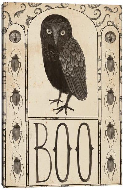Hocus Pocus III Canvas Art Print