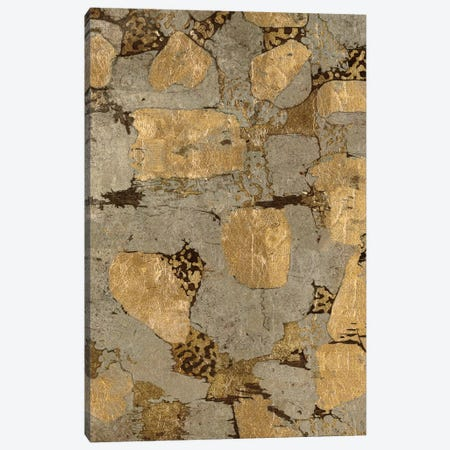 Road of Stones I Canvas Print #WAC3217} by All That Glitters Canvas Artwork