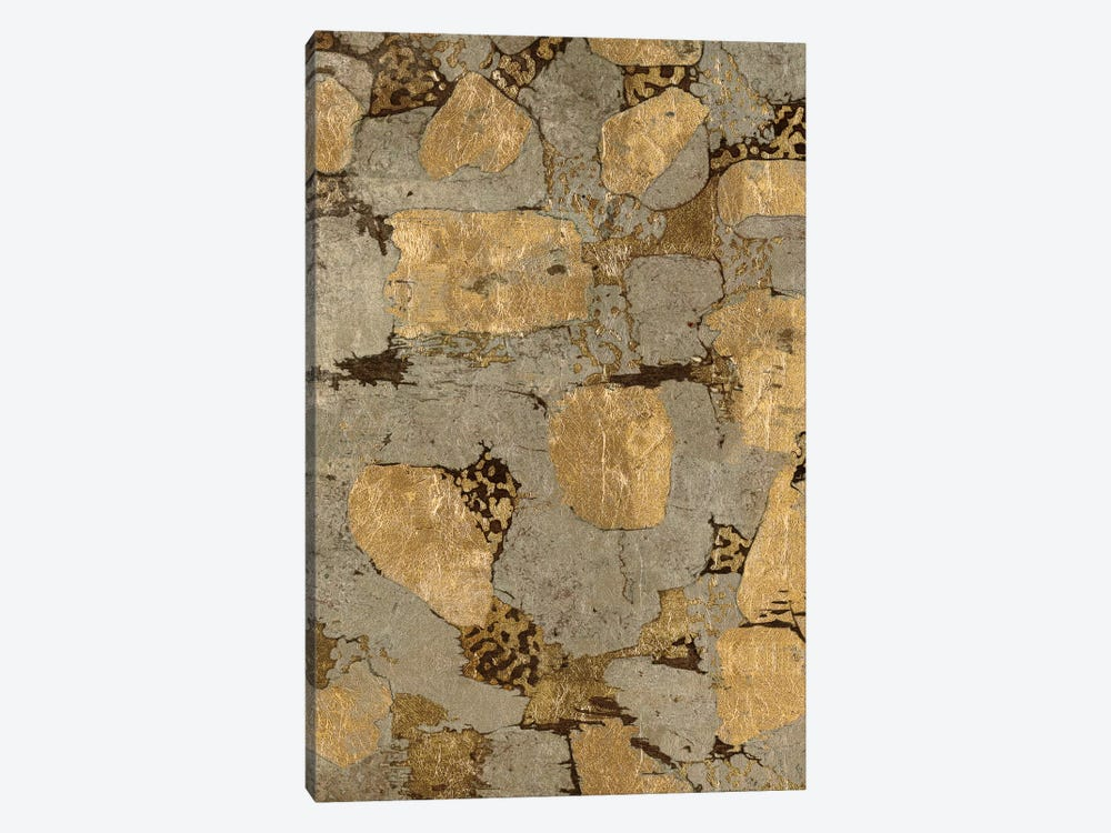 Road of Stones I by All That Glitters 1-piece Canvas Art Print