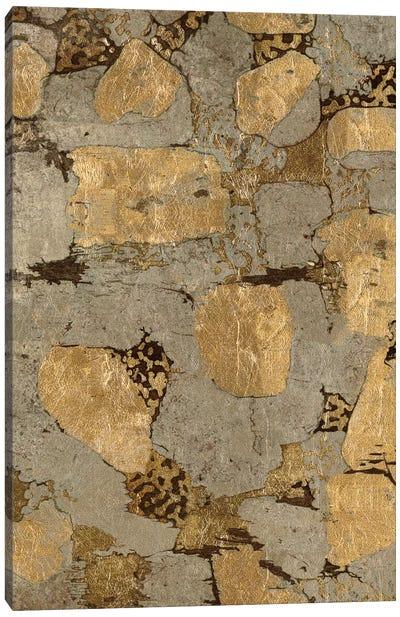 Road of Stones I Canvas Art Print
