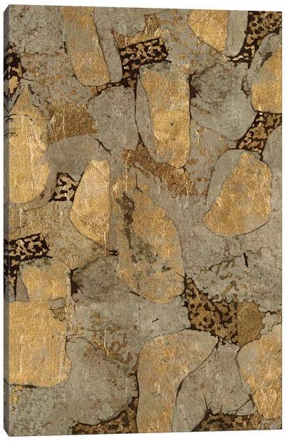 Road of Stones II Canvas Print #WAC3218