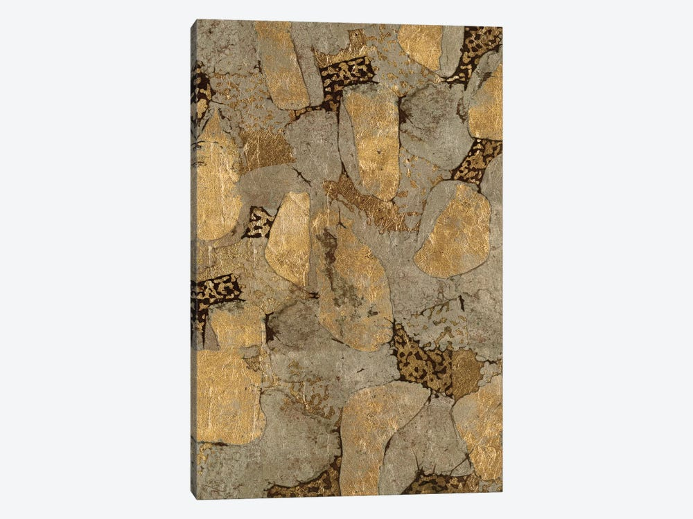 Road of Stones II by All That Glitters 1-piece Canvas Artwork