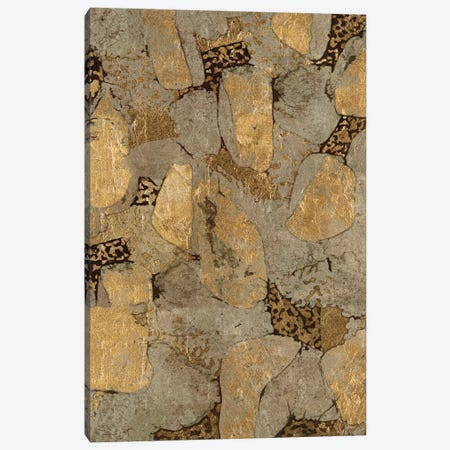 Road of Stones II Canvas Print #WAC3218} by All That Glitters Canvas Art Print