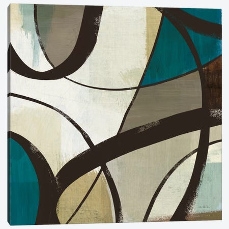 So Sumi II Canvas Print #WAC3279} by Michael Mullan Art Print