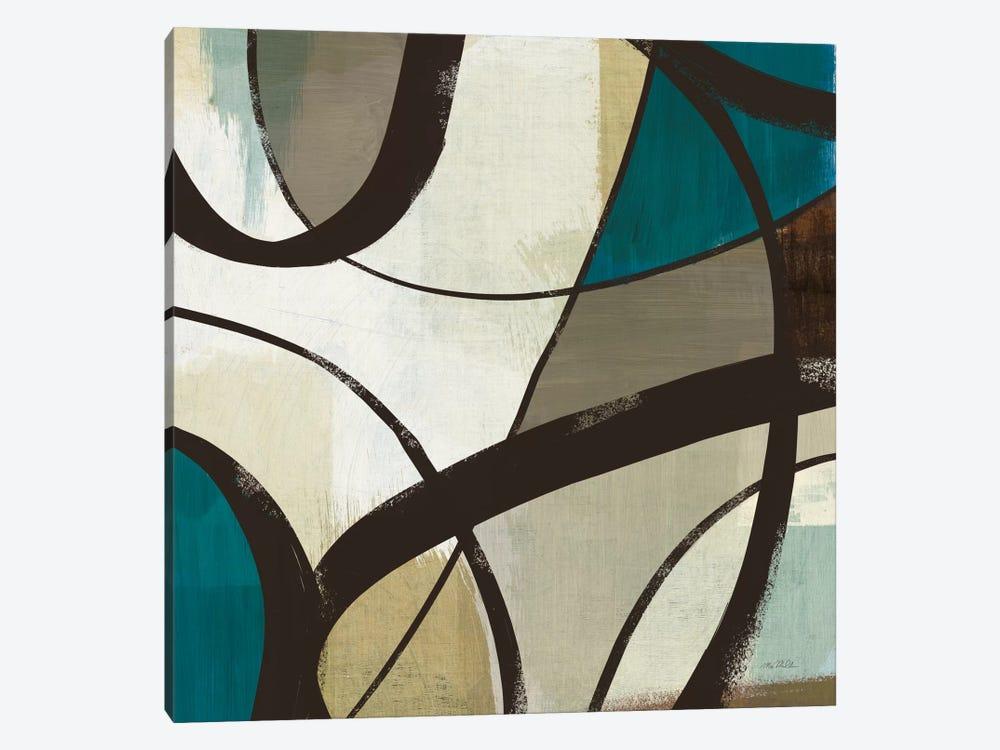 So Sumi II by Michael Mullan 1-piece Art Print