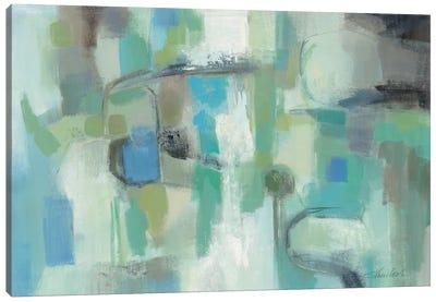Mountain Spring II Canvas Print #WAC3291
