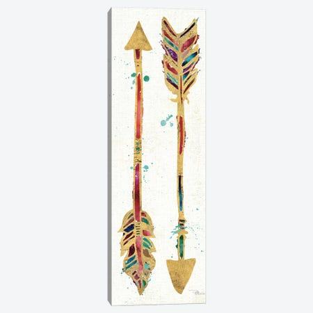 Beautiful Arrows I 3-Piece Canvas #WAC3330} by Pela Studio Canvas Art