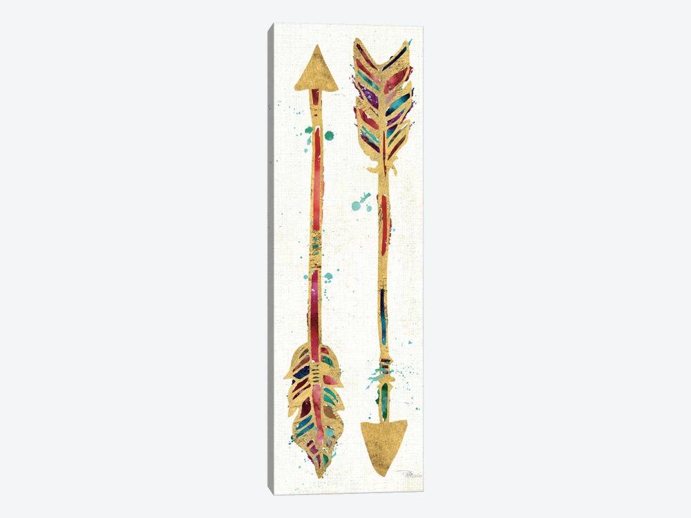 Beautiful Arrows I by Pela Studio 1-piece Canvas Art Print