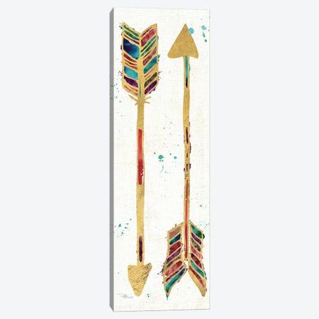 Beautiful Arrows II Canvas Print #WAC3331} by Pela Studio Canvas Art