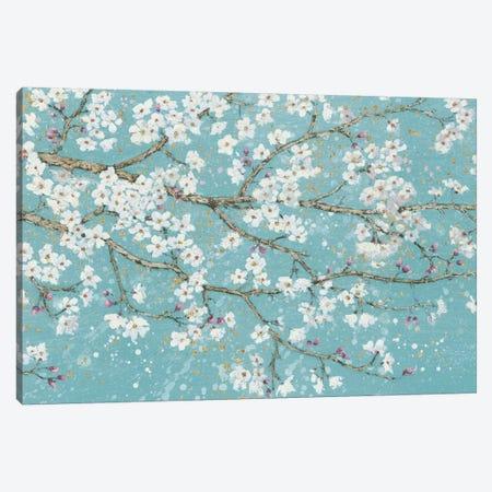 April Breeze I Canvas Print #WAC3341} by James Wiens Canvas Art Print
