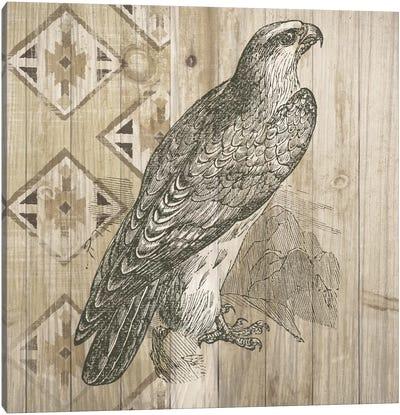 Natural History Lodge V Canvas Art Print