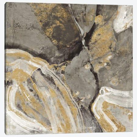 Phoenix Neutral Canvas Print #WAC3719} by Albena Hristova Canvas Art