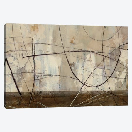Across the Desert III Canvas Print #WAC3745} by Albena Hristova Canvas Art