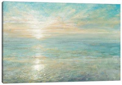 Sunrise Canvas Art Print