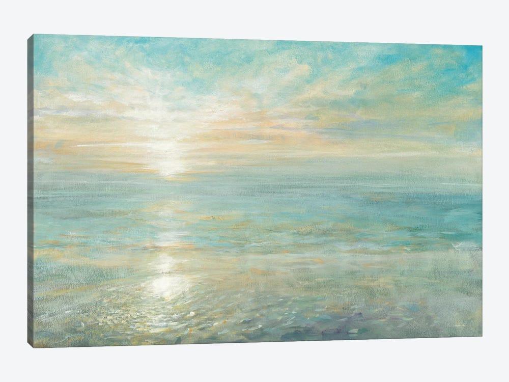 Sunrise by Danhui Nai 1-piece Art Print