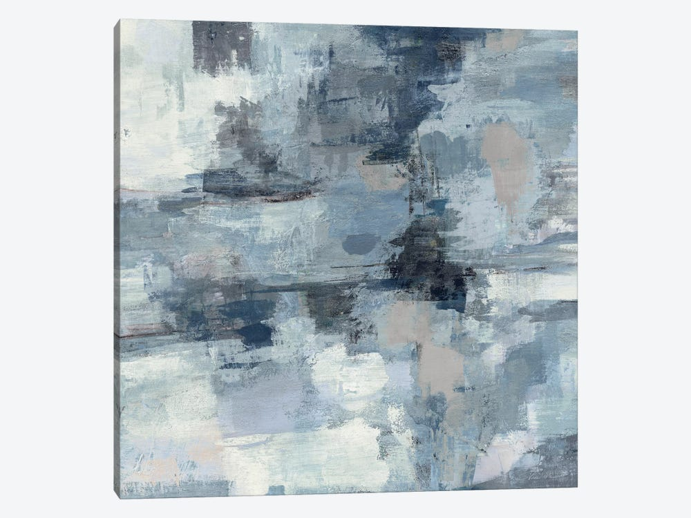 In the Clouds by Silvia Vassileva 1-piece Canvas Wall Art