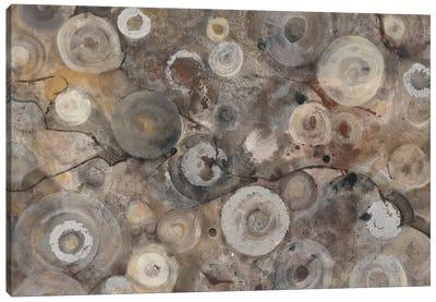Agate Canvas Art Print