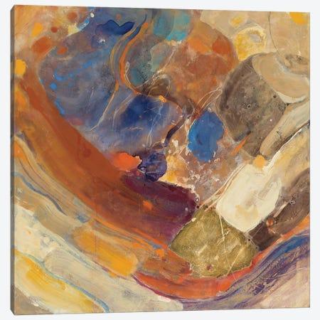 Arroyo Canvas Print #WAC3771} by Albena Hristova Canvas Art