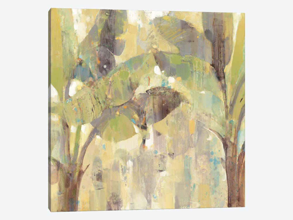 Bimini I 1-piece Canvas Print