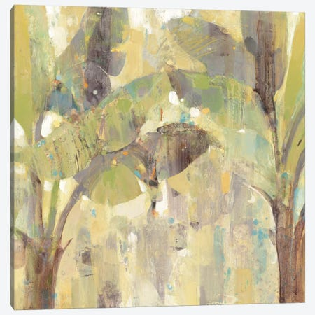 Bimini I Canvas Print #WAC3773} by Albena Hristova Canvas Artwork
