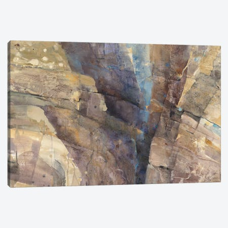 Canyon II Canvas Print #WAC3776} by Albena Hristova Art Print
