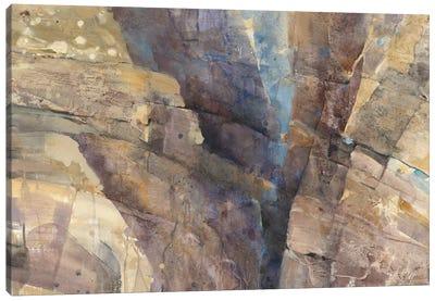 Canyon II Canvas Print #WAC3776