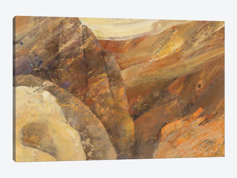 Canyon VII by Albena Hristova 1-piece Art Print
