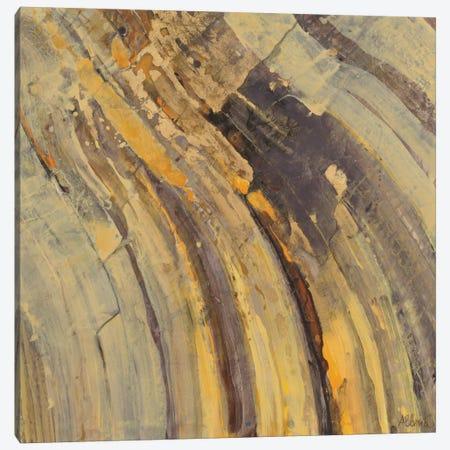 Gold I Canvas Print #WAC3778} by Albena Hristova Canvas Artwork