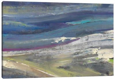 Highlands Canvas Print #WAC3780