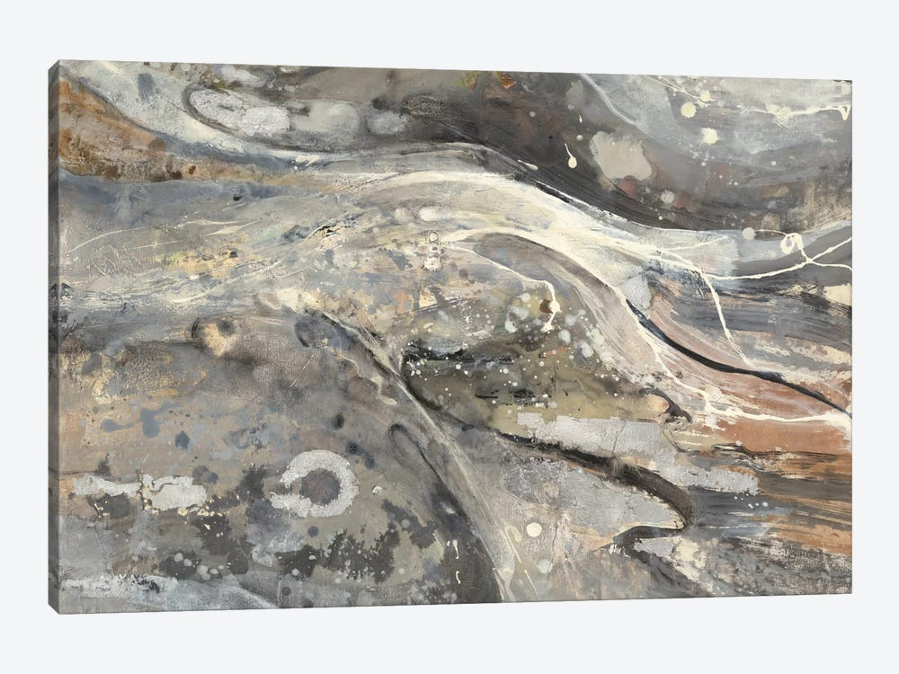 Minerals III 1-piece Canvas Art Print
