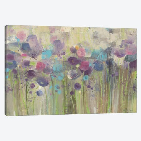 Spring Beauty 3-Piece Canvas #WAC3790} by Albena Hristova Canvas Artwork
