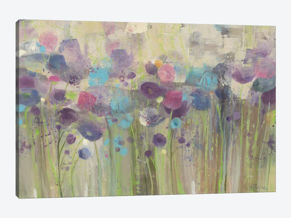 Spring Beauty by Albena Hristova 1-piece Canvas Art